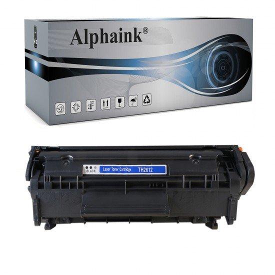 Toner HP Q2612X Nero Compatibile