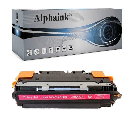 Toner HP Q2673A Magenta Compatibile