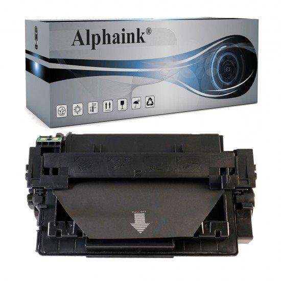 Toner HP Q7551A Nero Compatibile