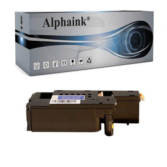 Toner Giallo per Xerox X6010-Y Compatibile