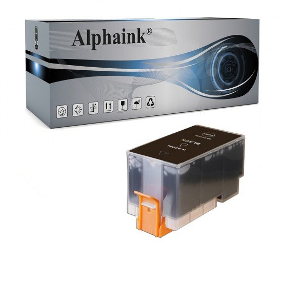 Cartuccia HP 920 XL BK Nero Compatibile