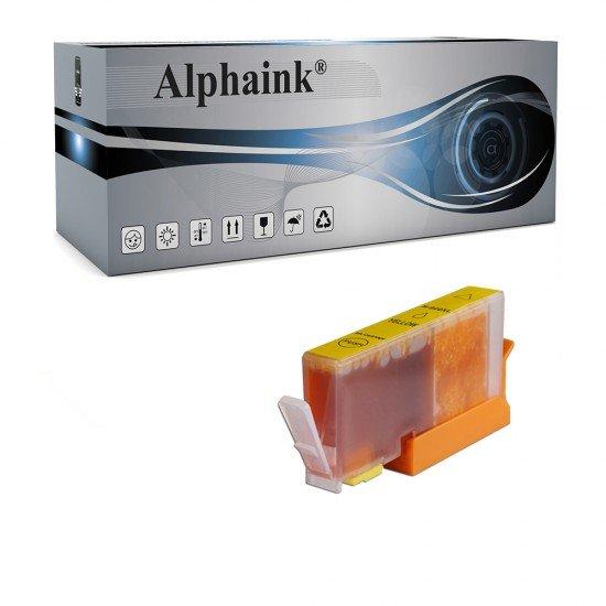 Cartuccia HP 920 XL Y Giallo Compatibile
