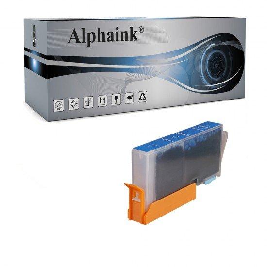 Cartuccia HP 920 XL C Ciano Compatibile