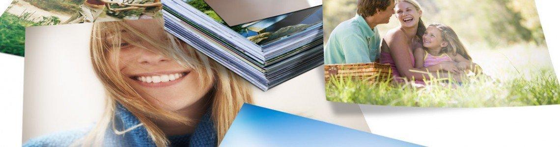 Come scegliere la giusta carta fotografica A4