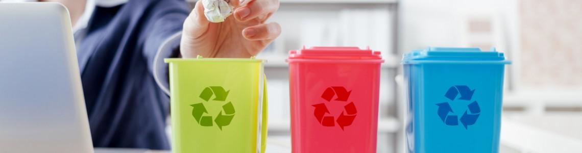 Azienda green? Come riciclare la carta e dare una seconda vita ai fogli