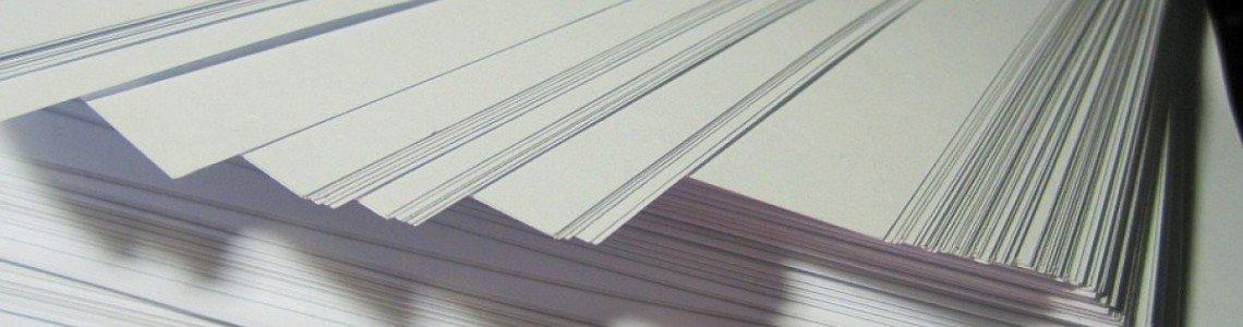 Guida all'acquisto di una risma di carta per fotocopie