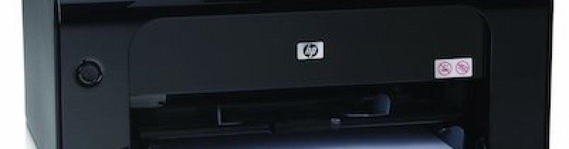Come sostituire toner HP p1102