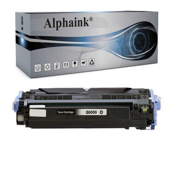 Toner HP Q6000A Nero Compatibile