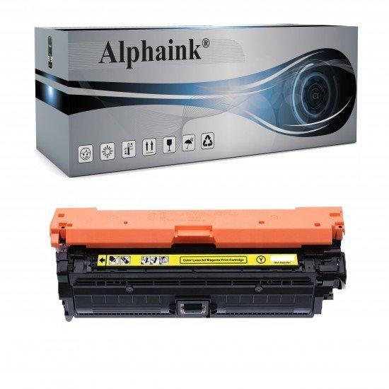 Toner HP CF362X Giallo Compatibile