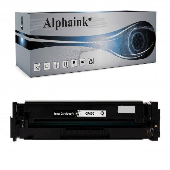 Toner HP CF400X Nero Compatibile