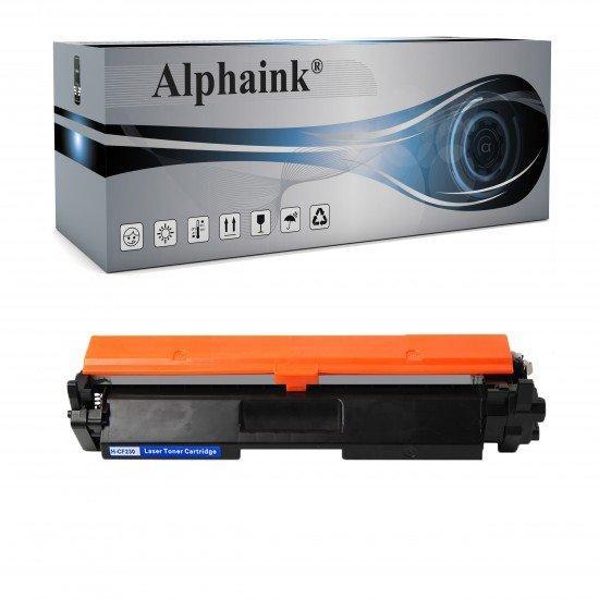 Toner HP CF230X Nero NO CHIP Compatibile