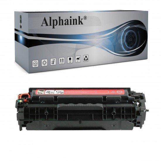 Toner HP CC533A-CE413A-CF383A Magenta Rigenerato