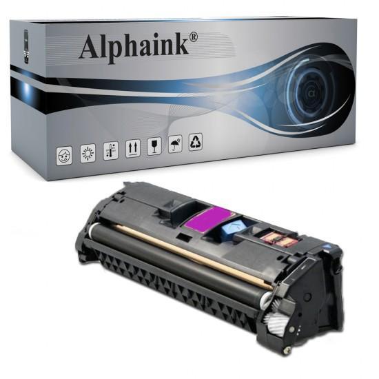 Toner HP C9703A Magenta Compatibile