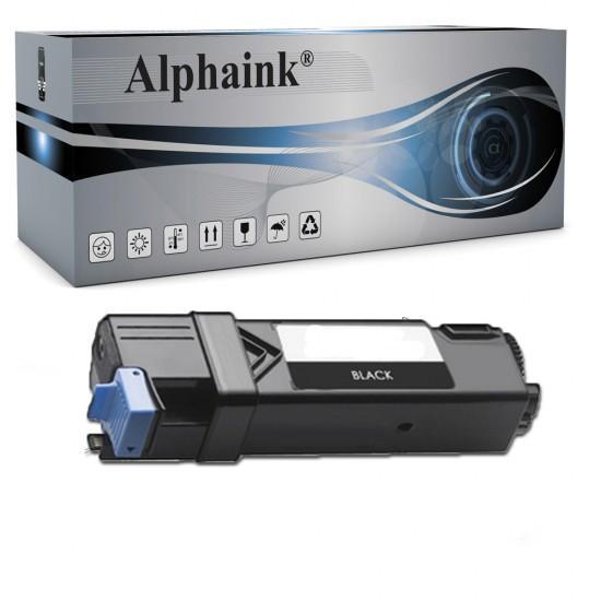 Toner Dell Nero 2150BK prodoto da Alphaink Compatibile