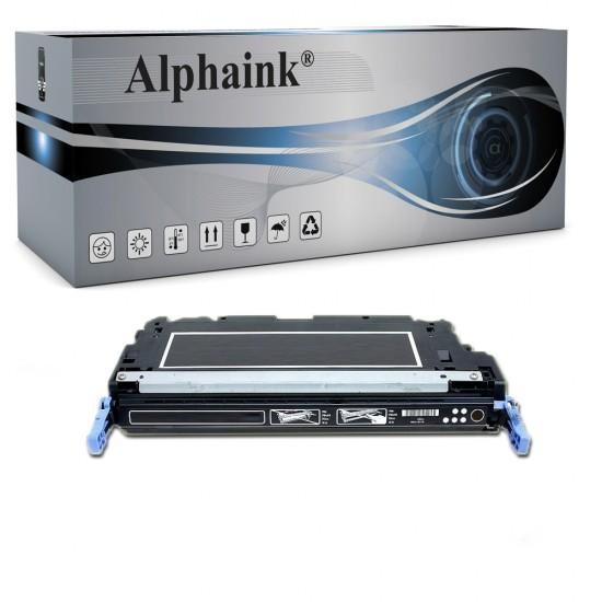 Toner HP Q6470A Nero Compatibile