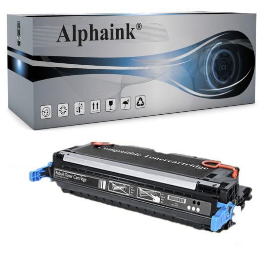 Toner HP Q7582A Giallo Compatibile