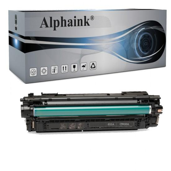 Toner HP CF450A Nero  CON CHIP Compatibile