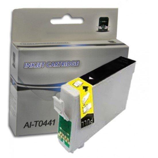 Cartuccia Epson T0441 Nero Compatibile