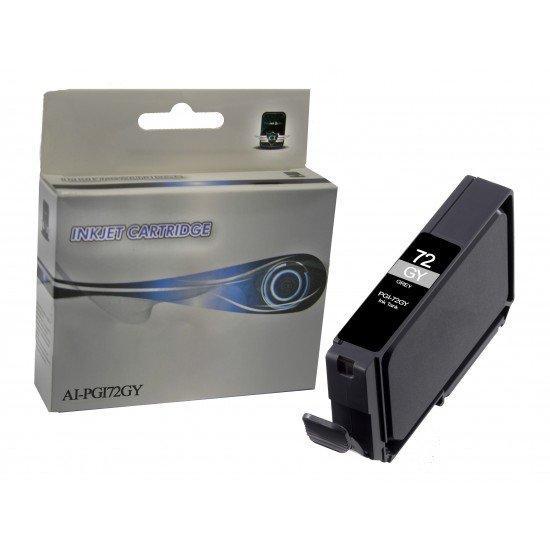 Cartuccia Canon PGI572-GY Compatibile
